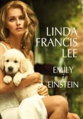 Okładka książki Emily i Einstein Linda Francis Lee