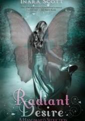 Okładka książki Radiant Desire Inara Scott