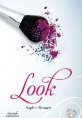 Okładka książki Look