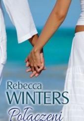 Okładka książki Połączeni Rebecca Winters