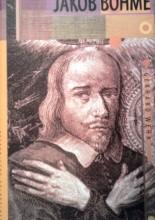 Okładka książki Jakob Boehme