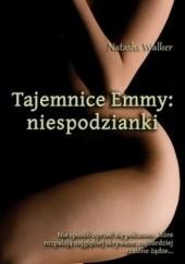 Okładka książki Tajemnice Emmy: niespodzianki Natasha Walker
