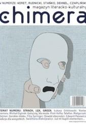Okładka książki Chimera nr 3/2013 Redakcja magazynu Chimera