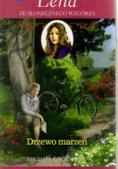 Okładka książki Drzewo marzeń Michaela Dornberg