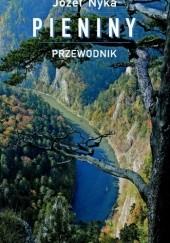 Okładka książki Pieniny. Przewodnik Józef Nyka