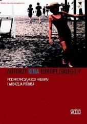 Okładka książki Autorzy kina europejskiego V Andrzej Pitrus,Alicja Helman