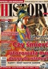 Okładka książki 21. Wiek History Revue nr 01/2013 r. praca zbiorowa