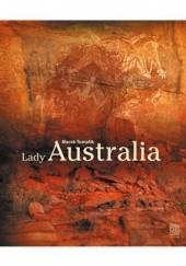 Okładka książki Lady Australia Marek Tomalik