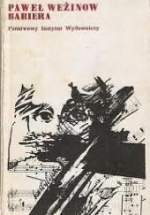 Okładka książki Bariera