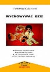 Okładka książki Wychowywać dziś Fernando Corominas