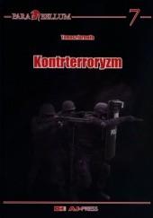 Okładka książki Kontrterroryzm Tomasz Jarmoła