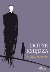 Okładka książki Dotyk księdza Salim Darwish