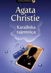 Okładka książki Karaibska tajemnica Agatha Christie