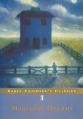 Okładka książki Marianne Dreams Catherine Storr
