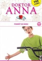 Okładka książki Powrót do domu Irene Anders