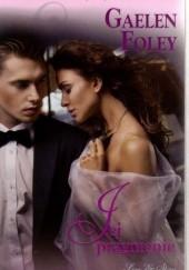 Okładka książki Jej pragnienie Gaelen Foley