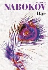 Okładka książki Dar Vladimir Nabokov