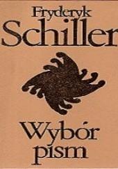 Okładka książki Wybór pism. Tom I-II Friedrich Schiller
