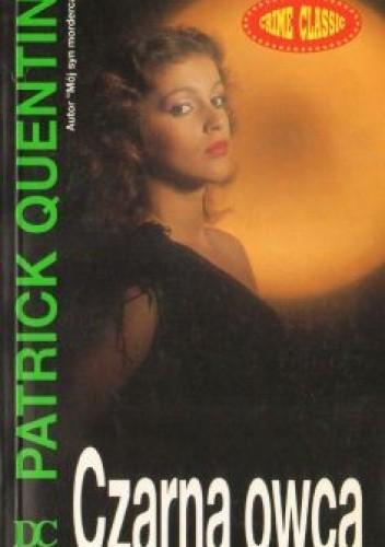 Okładka książki Czarna owca Patrick Quentin