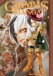 Okładka książki Grimms Manga tom 2 Kei Ishiyama