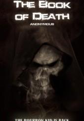 Okładka książki The Book of Death Anonim