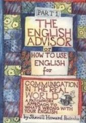 Okładka książki The English Advisor I Sherill Howard Pociecha