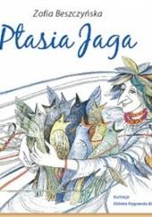 Okładka książki Ptasia Jaga Zofia Beszczyńska,Elżbieta Krygowska-Butlewska