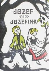 Okładka książki Józef i Józefina