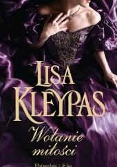 Okładka książki Wołanie miłości Lisa Kleypas