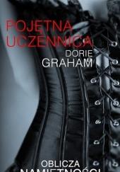 Okładka książki Pojętna uczennica Dorie Graham