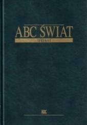 Okładka książki ABC Świat. Afryka I Wiesław Maik