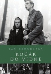 Okładka książki Kočár do Vídně Jan Procházka