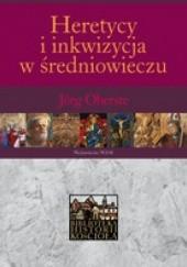 Okładka książki Heretycy i inkwizycja w średniowieczu