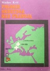 Okładka książki Polskie skrzydła nad Francją