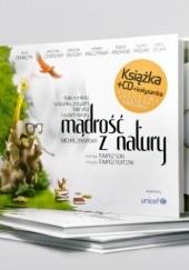Okładka książki Mądrość z natury Michał Zawadka