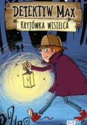 Okładka książki Kryjówka Wisielca