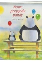 Okładka książki Nowe przygody pandy Jon J. Muth