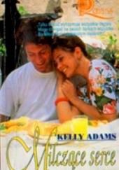 Okładka książki Milczące Serce