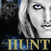 Okładka książki The Hunt Heather Killough-Walden