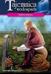 Okładka książki Kolejna wiosna Jorunn Johansen