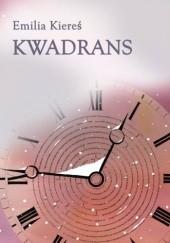 Okładka książki Kwadrans Emilia Kiereś