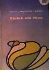 Okładka książki Statek dla Nico