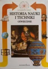 Okładka książki Historia nauki i techniki. Oświecenie
