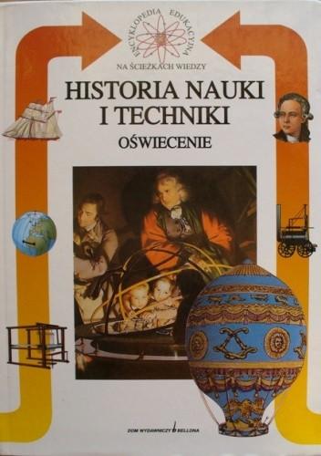 Okładka książki Historia nauki i techniki. Oświecenie Andrea Branchi,Giovanni Carrada