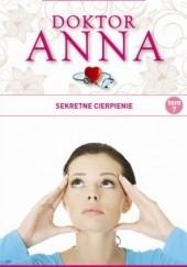 Okładka książki Sekretne cierpienie Irene Anders