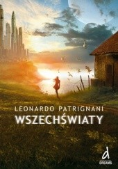 Okładka książki Wszechświaty Leonardo Patrignani