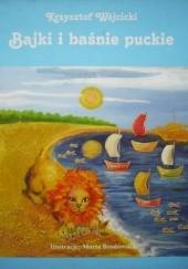 Okładka książki Bajki i baśnie puckie Krzysztof Wójcicki