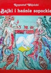 Okładka książki Bajki i baśnie sopockie Krzysztof Wójcicki