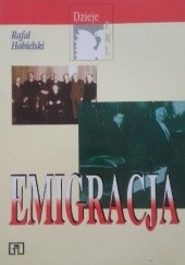 Okładka książki Emigracja