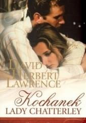 Okładka książki Kochanek Lady Chatterley